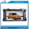 Funktion des Auto-DVD der UnterstützungsRadio/GPS/Bluetooth (E-6010)