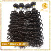 최고 Fashion Texture 7A+Malaysia Deep Wave High Quality Hair Extension Remy Human Hair Extension