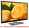 China-Hersteller LED Fernsehapparat! 32/42/47/50/60 Inch LCD/LED Fernsehapparat Fernsehapparat-Smart LCD/LED Fernsehapparat-HD LCD/LED Fernsehapparat-Ultra Slim 32  China Manufacturer LED mit Aluminum Shell