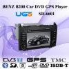 GPS van de Auto DVD van UGO Speciale Speler voor Benz B200 (BR-6601)