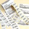 Стикер Barcode, слипчивый ярлык (S1011)