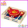 Di Music Box di legno di alta qualità calda di vendita, di Music Box di legno del giocattolo, di Music Box di stile di modo W07A007