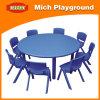 유럽 기준 아이들 연구 결과 테이블