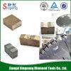 Fast Cutting Diamond Granite Segment