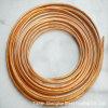 Pipe de cuivre de qualité (C10200)