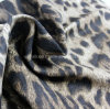 Fall 2012 Animal Prints Suede Fabric (Qdfab-111129)