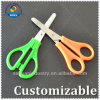 el 12.8cm Plastic Safety Scissors con Stainless Steel Blade
