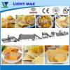 Chaîne de production de frites de maïs