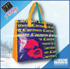 Saco relativo à promoção impresso PP do saco de compra do saco