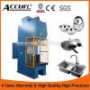 Pressa meccanica idraulica del blocco per grafici di C