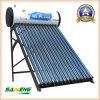 Riscaldatore di acqua solare pressurizzato compatto (CPG-120L)