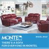 現代ソファー、熱い販売のリクライニングチェアのソファー