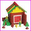 2014 새로운 Kids Wooden Farm House Toy, Popular Children Wooden Farm House Toy 및 Hot Sale Baby Wooden Farm House Toy Wj276917