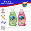 Anti liquide détersif bactérien de Baoma