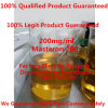 200mg/Ml Injectable Lean Muscle Gain Steroid Hormone Masteron 200 Drostanolone Enanthate