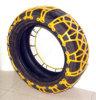 Correntes de neve antiderrapagem dos pneumáticos (TPU, T110)
