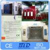Cabine de pulverizador inflável da pintura do filtro da cabine de pulverizador da cabine de pulverizador de Btd