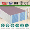 9mm Fireproof Drywall Plasterboard para Building