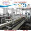機械装置を作るPE PVC WPC木製のプラスチックプロフィール