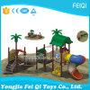 Оборудование игры игры детей, спортивная площадка малышей напольная, резвится спортивная площадка малышей для сбывания (FQ-CL0421)