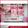 De milieuvriendelijke Showcases van de Vertoning van de Winkel voor de Detailhandel van de Kleding van de Zuigeling/van de Baby