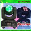 La doppia fase mobile DJ della testa DMX del fronte LED Party l'indicatore luminoso