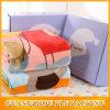Cadre de empaquetage couvrant de bébé intense