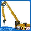 Demolierung-Hochkonjunktur für Exkavator KOMATSU-PC400