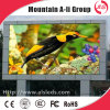 P6 SMD Outdoor Full Color LED Video Display Screen für Advertizing