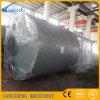 Tanque de armazenamento de aço feito sob encomenda para o equipamento de mineração