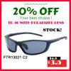 Солнечные очки Tr90 людей способа конструктора промотирования поляризовыванные спортом