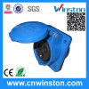 413/423 IP44 EEG Waterproof Industrial Socket met Ce