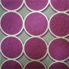 Papel pintado metálico de lujo en la fabricación China de la hoja de oro