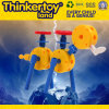 2015 brinquedos educacionais novos dos blocos de apartamentos dos brinquedos da venda quente