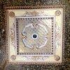 Soffitto artistico decorativo Dl-1184-7 di Bracade della scrofa giovane architettonica di accenti