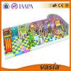Equipamento 2015 usado tema do campo de jogos dos doces de Vasia interno para a venda
