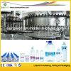 Sunswell que aclara la máquina de rellenar de relleno y que capsula para las botellas del animal doméstico