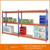 Estantería modificada para requisitos particulares del almacenaje de Longspan