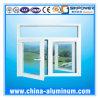 Profil en aluminium pour le guichet d'interruption et le système thermiques de porte