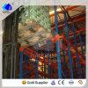 Warehouse de aço Drive em Rack System