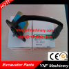 Hoekige Sensor van de Delen van het graafwerktuig de Elektrische voor Hitachi Ex120 Ex200