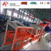 Ladrillo automático lleno del material de construcción Qt4-20 que hace la maquinaria