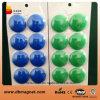 常置Whiteboardの亜鉄酸塩の磁石ボタン