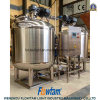 Alto Standard Stainless Steel Cooling y Heating Fermenter Mixing Tank