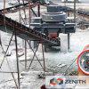 10-200 toneladas por hora de alta calidad de la línea de la trituradora de arena eficiente
