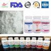 Pillole steroidi di guadagno di Undecanoate del testoterone della prova della polvere del muscolo