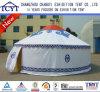 Tent Yurt van het Aluminium van de luxe de Mongoolse