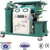 Dell'impianto di riciclaggio del petrolio del trasformatore di vuoto