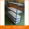 5 Tier Rivet Rack를 가진 가벼운 Duty Boltless Steel Shelving