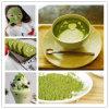 FDA organique en gros de poudre de thé vert de Matcha Matcha